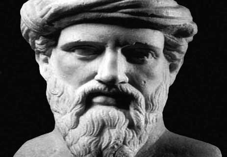 Read more about the article عالم الرياضيات فيثاغورس: النهاية الغامضة لرجل عظيم