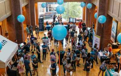 Come on out to Startup Crawl 2019