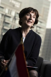 Joanne Doornewaard,