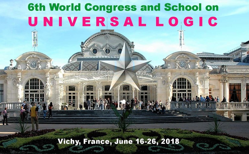 UNILOG 2018: 6th World Congress and School on Universal Logic