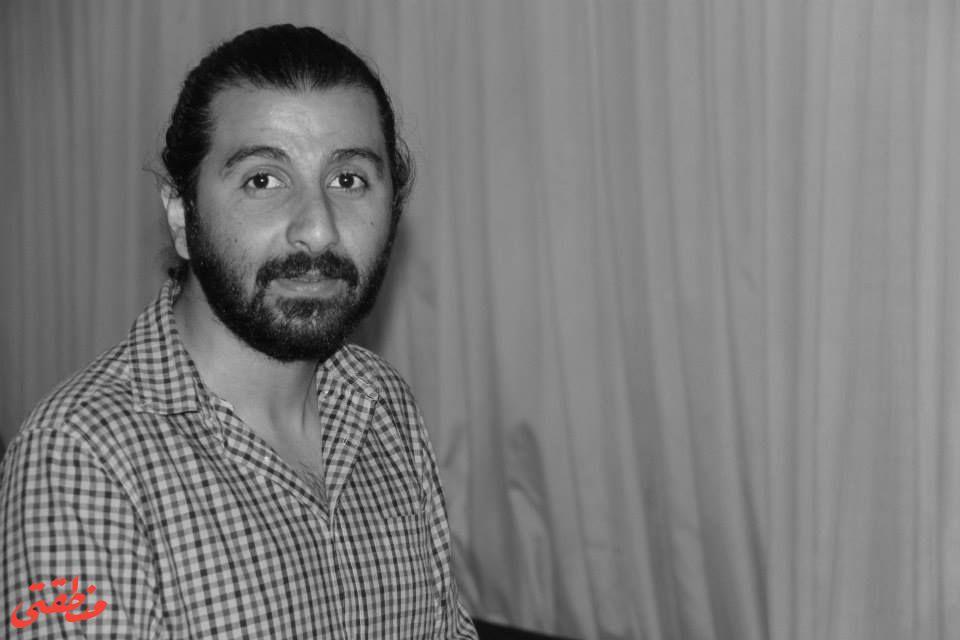 """المهندس أحمد زعزع مؤسس مجموعة """"مد"""""""