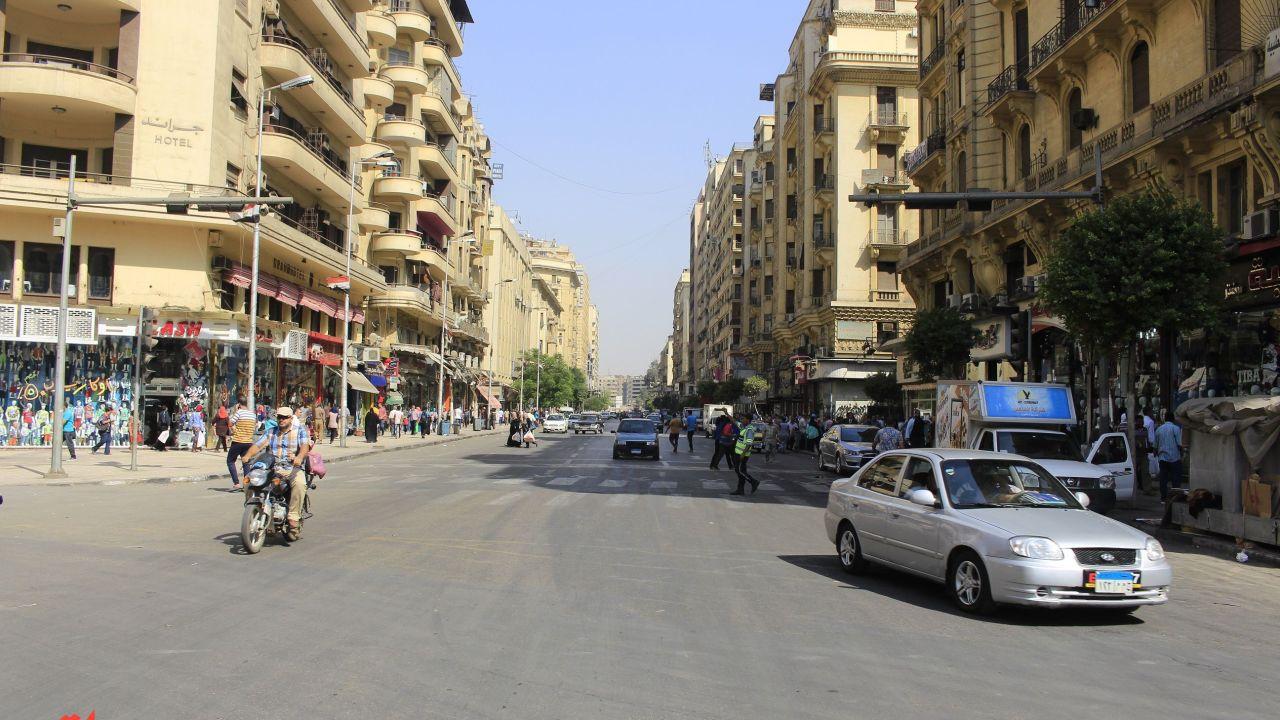 شارع 26 يوليو - أرشيفية - تصوير: صديق البخشونجي