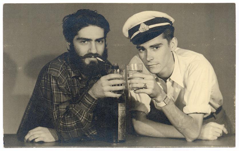 فان ليو وشقيقه