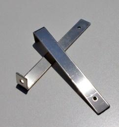 misc wiring harness standoff bracket [ 1737 x 1697 Pixel ]