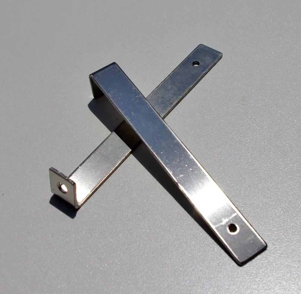 medium resolution of misc wiring harness standoff bracket