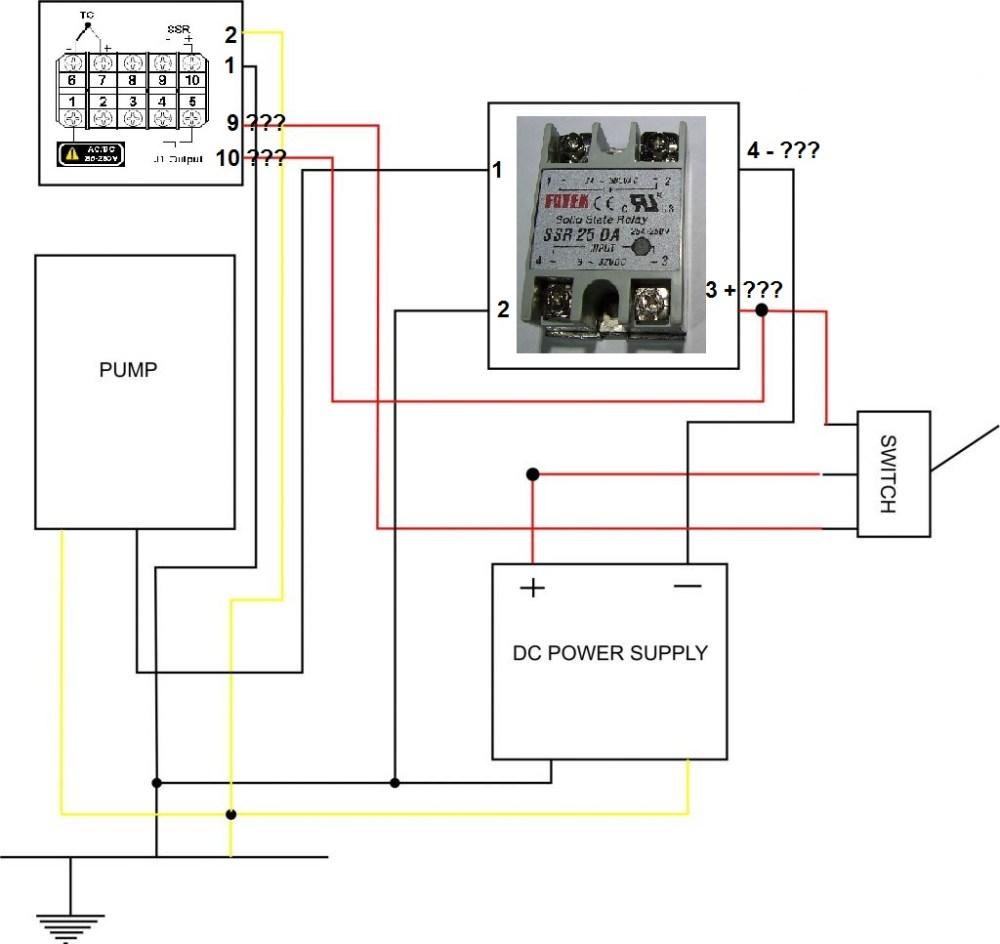medium resolution of pid ssr wiring diagram 22 wiring diagram images wiring 220v three phase wiring diagram mypin pid controller wiring diagrams