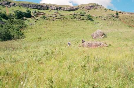 Drakensburg 6
