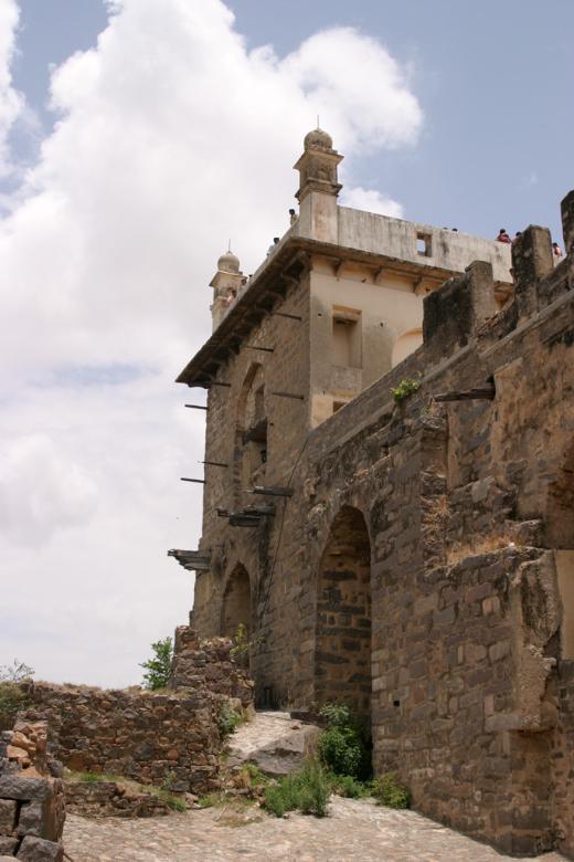 Hyderabad City 45