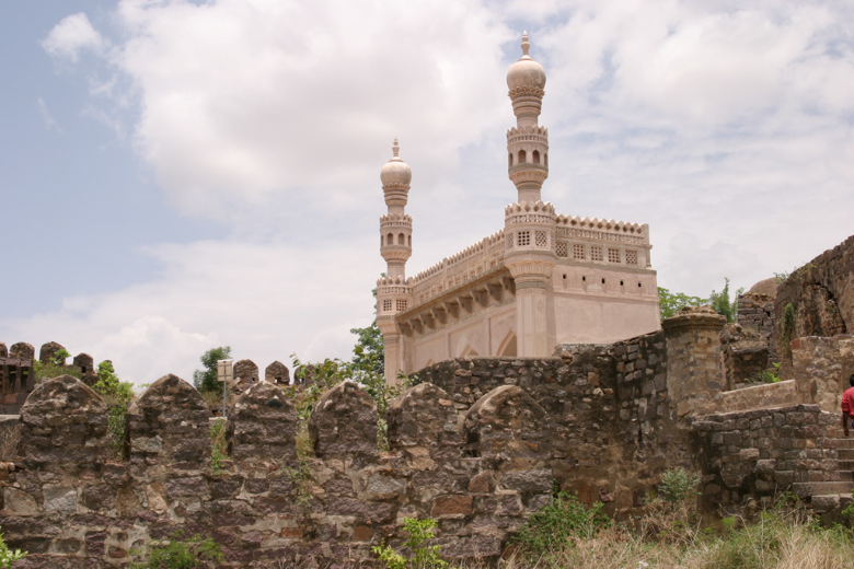 Hyderabad City 62