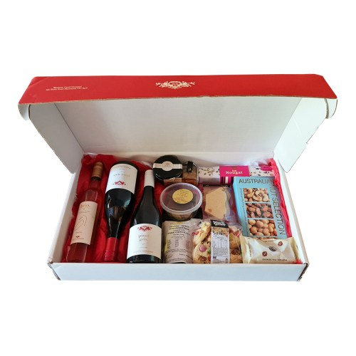 Sweet Tooth Wine Gift Hamper