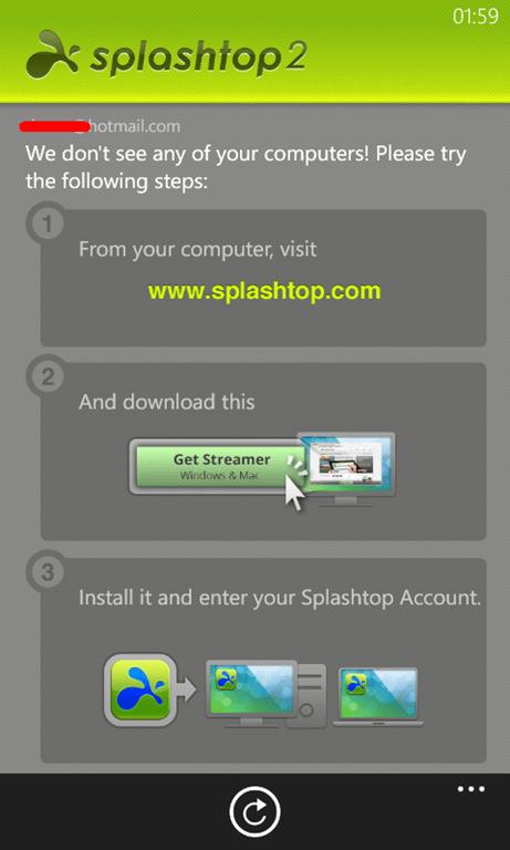遠端遙控軟體 Splashtop 2使用教學 | Mantor Spaces