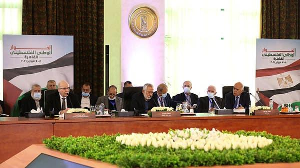 الحوار الفلسطيني في القاهرة.. هذه أبرز نقاط الاتفاق WWW.MANTOWF.COM