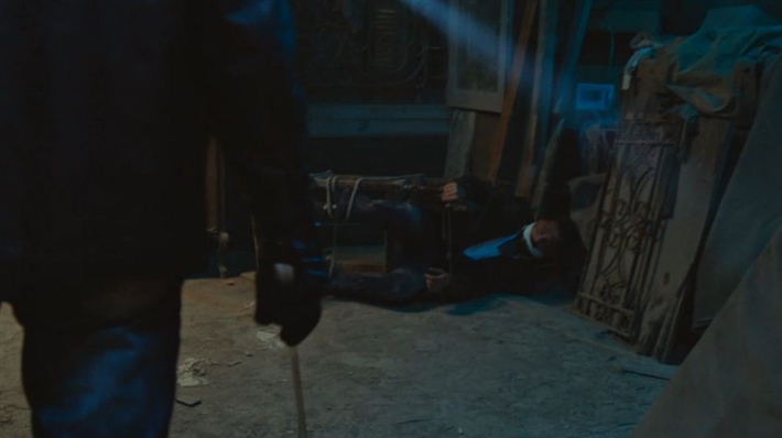 """🟢قضية وجريمة قتل تغير الأحداث… أبرز مشاهد الحلقة الرابعة من """"ملوك الجدعنة""""   ألبوم  منتوف 💬"""