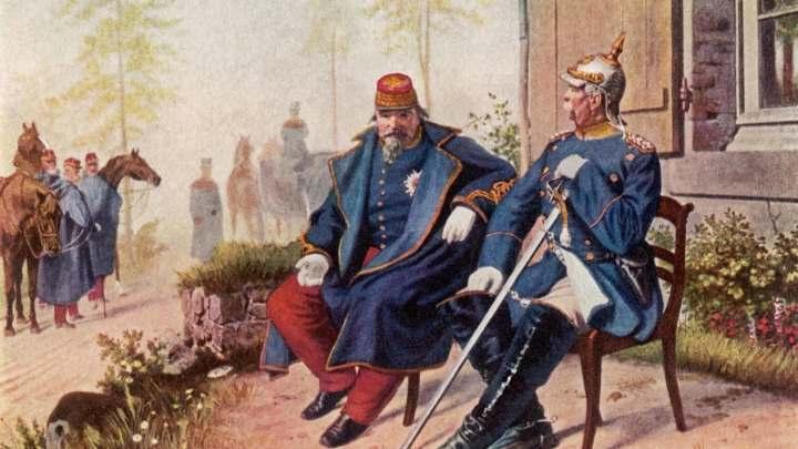 🟥  منذ 150 عاماً.. تفاصيل اتفاقية أذلت الفرنسيين