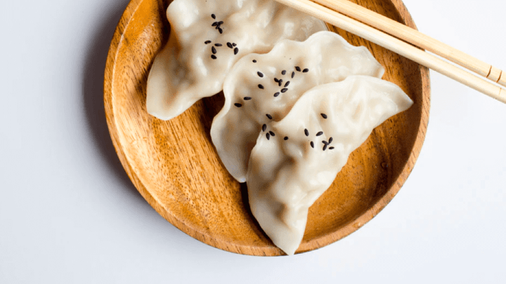 Simple Food Inspired by Japanese Culture and History