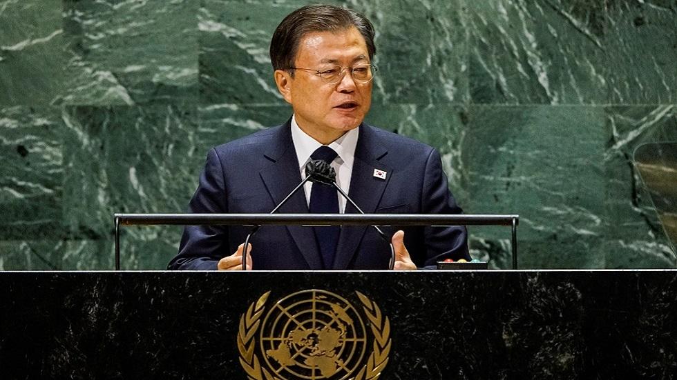 بيونغ يانغ ترفض اقتراح رئيس كوريا الجنوبية بشأن إعلان نهاية الحرب الكورية