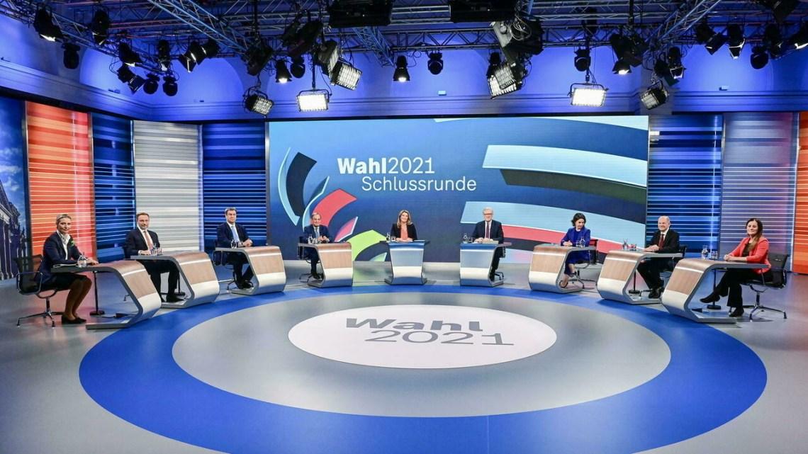 """المرشحان الأوفر حظا لخلافة ميركل يريدان تعزيز """"السيادة الأوروبية"""""""