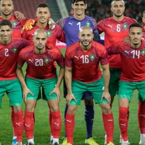 المغرب رفقة السنغال أول المتأهلين إلى الدور الحاسم بعد فوزه على غينيا 4-1