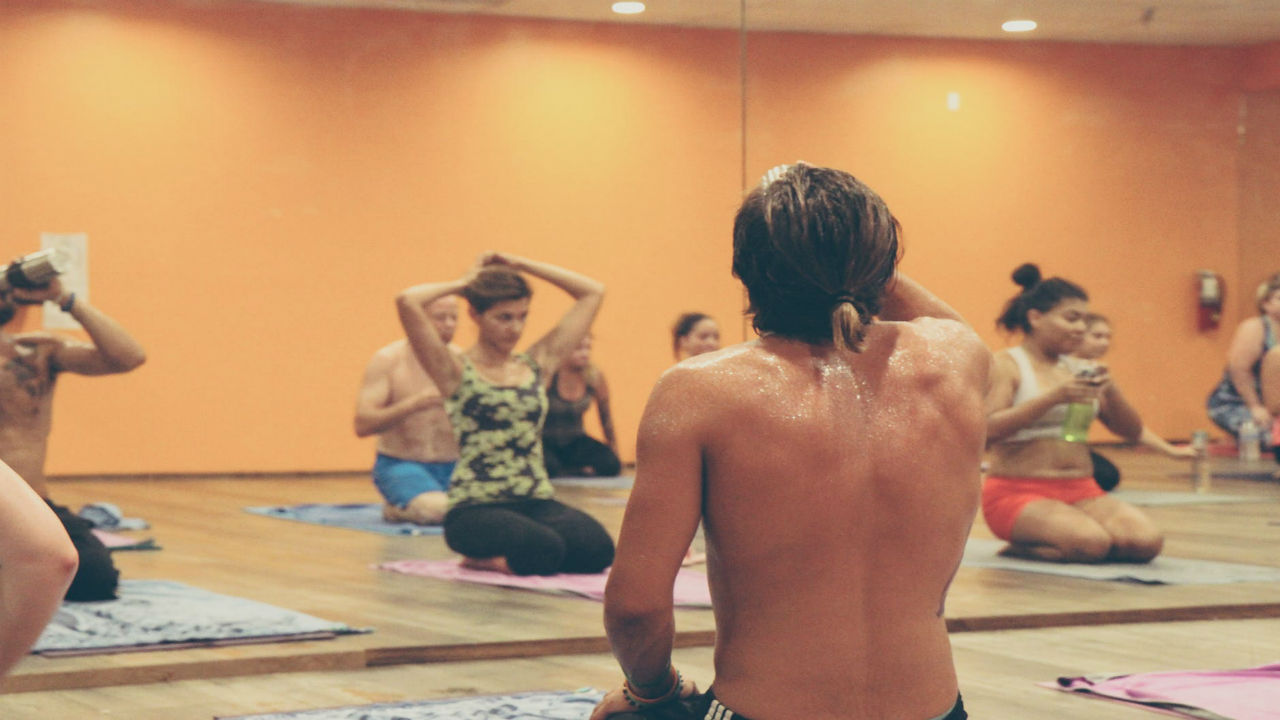 The Yoga & Nutrition Connection