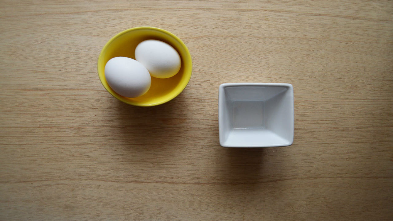 Eggs: The Gold Standard in Protein