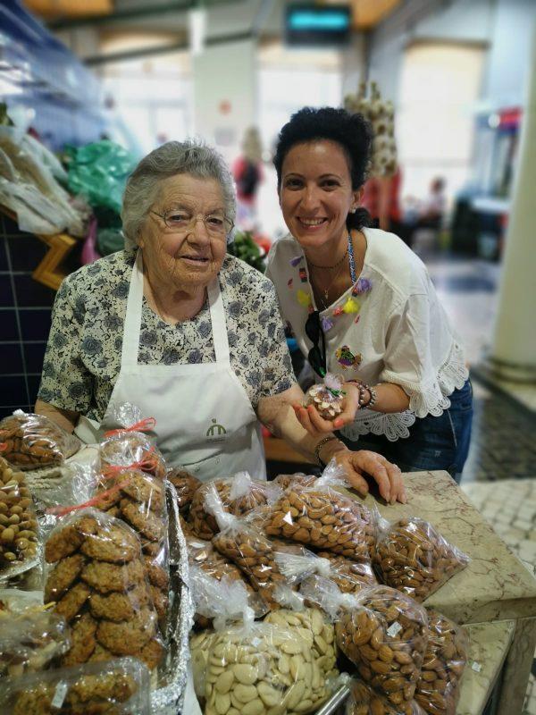 I dolcetti della Nonnina portoghese