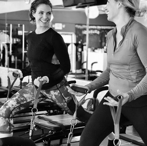 The Many Benefits of Buddy Workouts