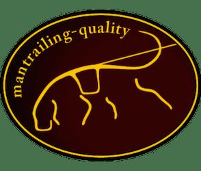 Mantrailing in Salzburg - mantrailing-quality Logo