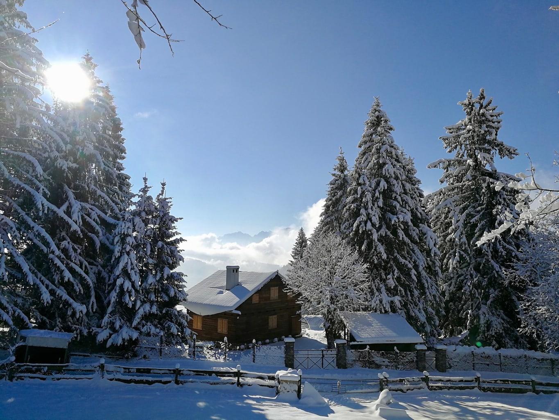 Winterseminar in Salzburg