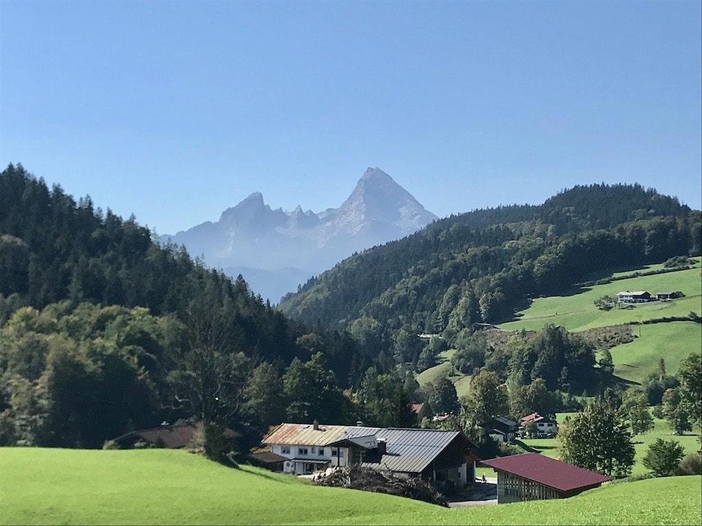 mantrailing-quality-Berchtesgadener Land