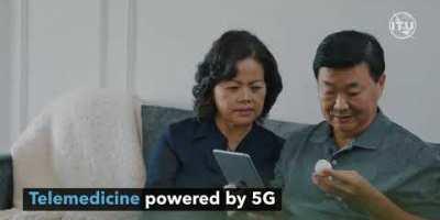 [AI for Good Webinar Series] COVID-19: China's Digital Health Strategies to Combat COVID-19