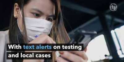 [AI for Good Webinar Series] COVID-19 Case Study: Using ICT & AI in The Republic of Korea