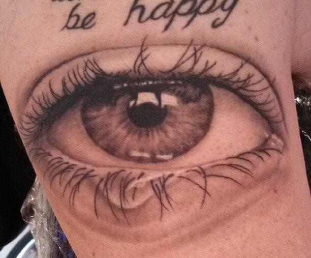 Tato Art Styles: Popular Tattoo Styles: Black & Grey Tattoos