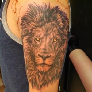 ion sleeve tattoo