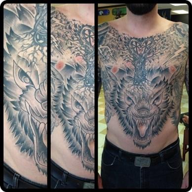 custom tattoos