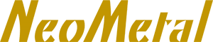 NeoMetal logo Banner