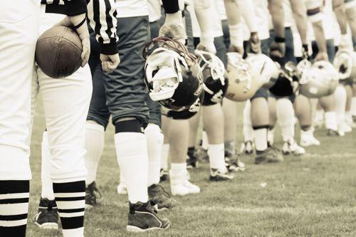 NFL lineup
