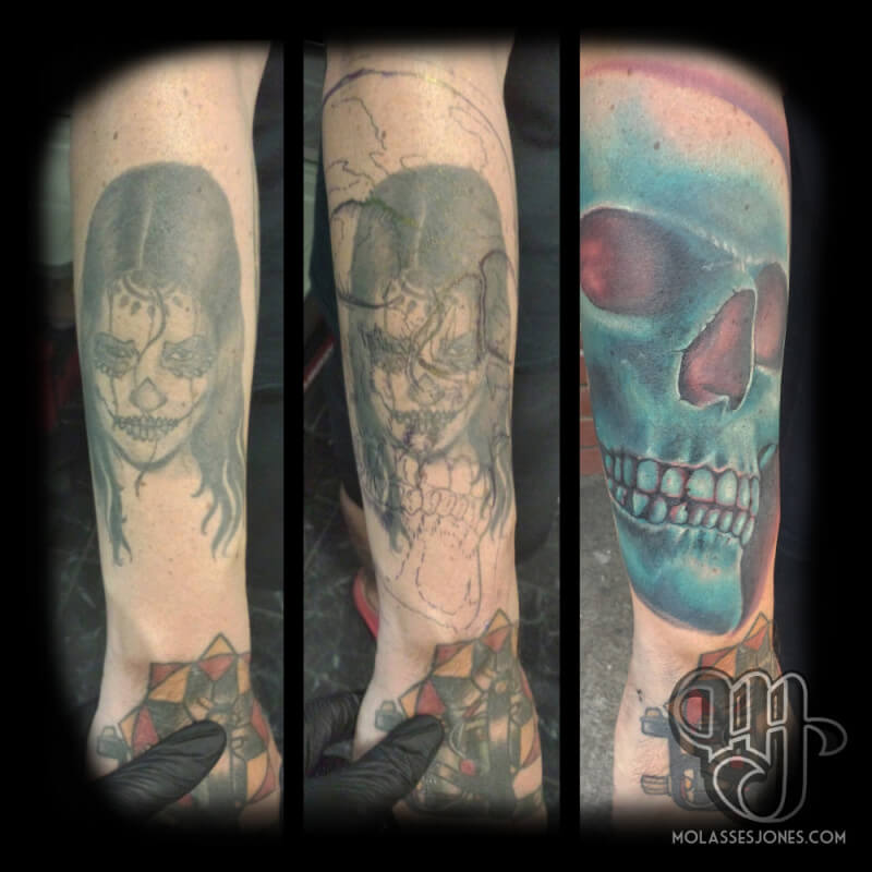 Outstanding tattoos made by professional tattoo artists for Inkslingrz professional tattoos and body piercing
