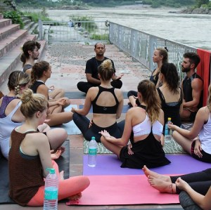 Mantra Yoga Meditation Residential Courses - Residential Training Offers