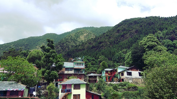 Yoga Retreat in Himalayas Dharamsala 1 - Retreats