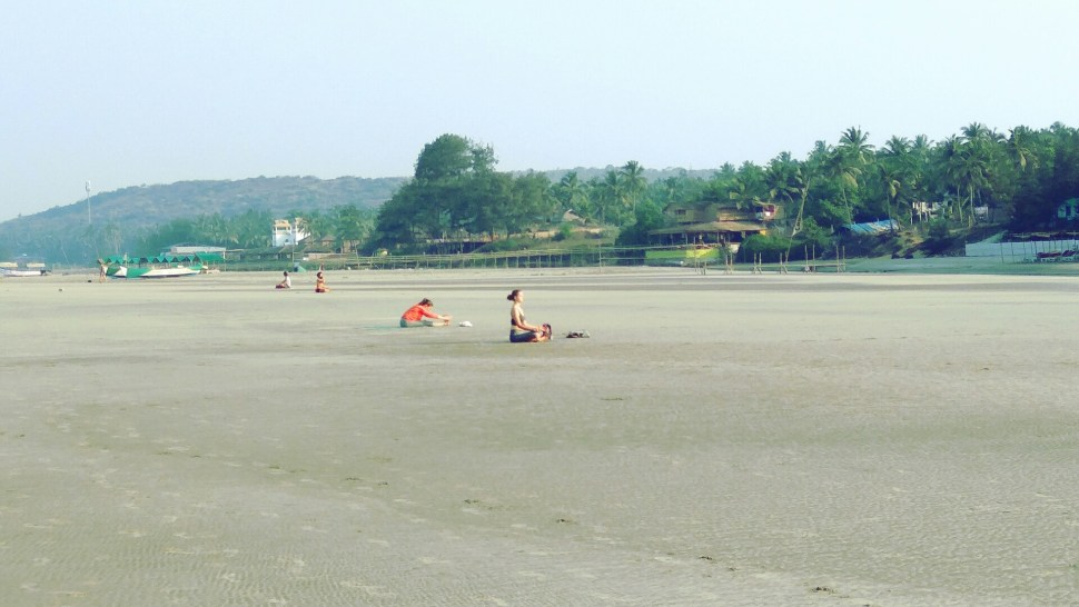 Yoga Teacher Training Goa