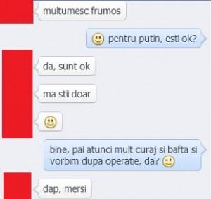 conversatie