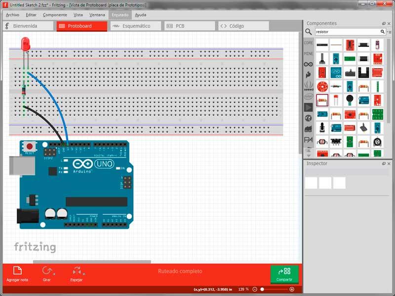 Diseñar prototipos virtuales
