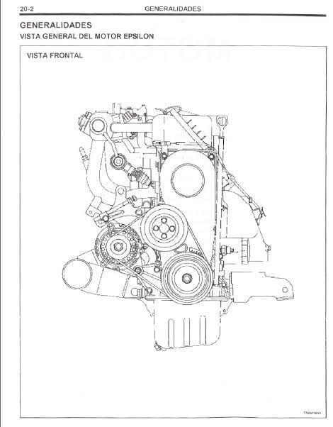 Honda Atos 2001 2005 Manual deTaller Servicio y Reparacion