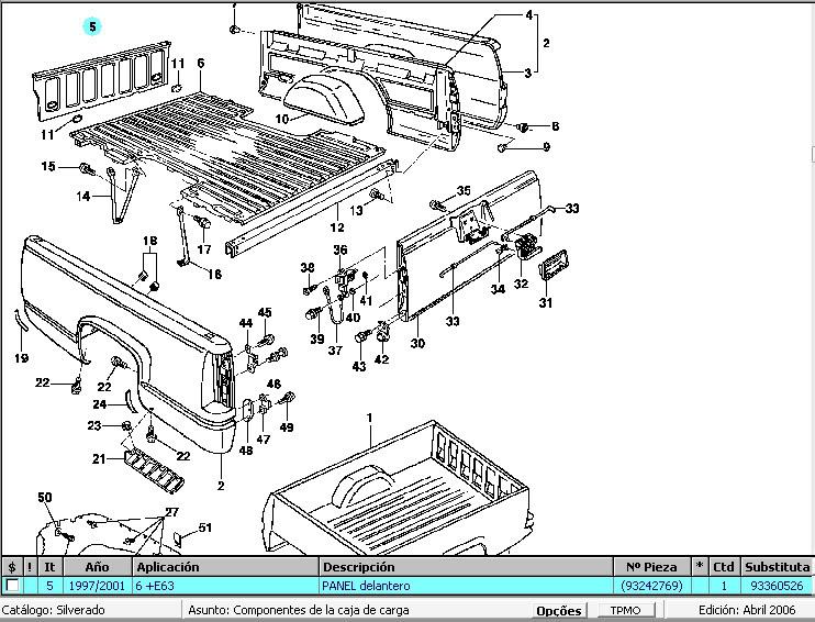 Manual De Reparacion Chevrolet Silverado