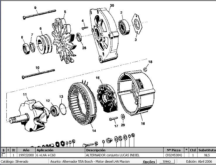 Manual De Taller Chevrolet Silverado