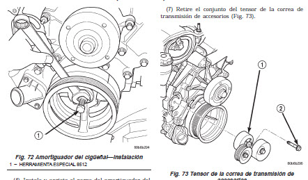 Manual De Reparacion Dodge Dakota 1997-1998-1999