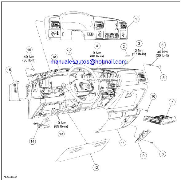 Five Hundred 2007 2008- Manual De Mecanica y Taller Ford