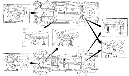 Full Version Ual Re Cion Mitsubishi Montero 1995