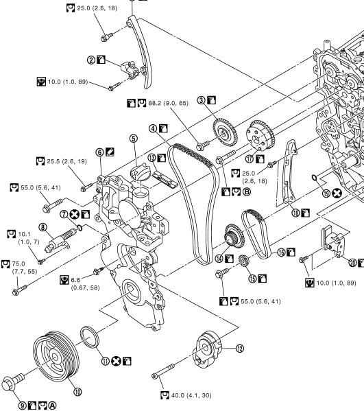 Nissan Tiida Versa 2010 2011 Manual de Reparación