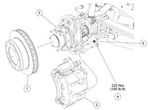Ford f250 f350 2007 5.4l 6.0l 6.8lts Manual De Mecanica y
